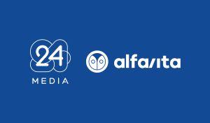 Το alfavita.gr στο δίκτυο της 24MEDIA