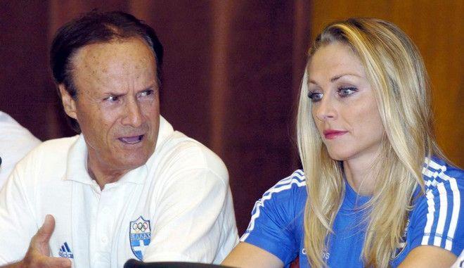 Πέθανε ο κορυφαίος προπονητής ρίψεων Βασίλης Κοκόλης