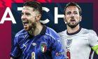 LIVE ο τελικός του Euro 2020: Ιταλία - Αγγλία