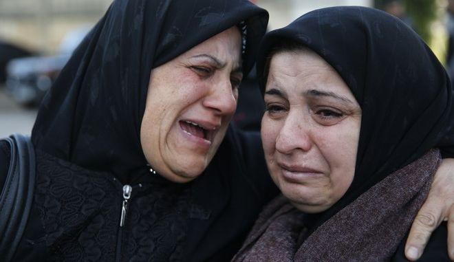 Γυναίκες από τη Συρία
