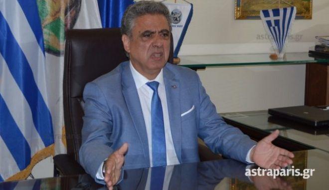 Καταργεί τη live μετάδοση του δημοτικού συμβουλίου ο νέος δήμαρχος Χίου