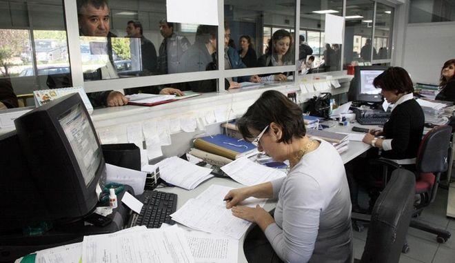 Οι Ευρωπαίοι δείχνουν το δρόμο στην Ελλάδα: 'Αλλάξτε τα όλα στο δημόσιο'