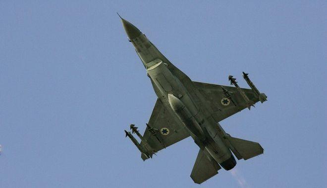 Αεροσκάφος της πολεμικής αεροπορίας