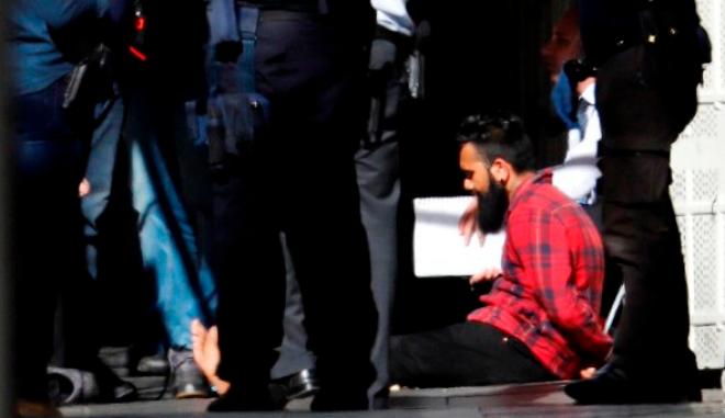 Μελβούρνη: Αυτοκίνητο έπεσε σε πεζούς στο κέντρο της πόλης - Δύο συλλήψεις