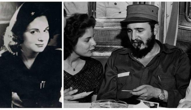Μηχανή του Χρόνου: Η ερωμένη του Κάστρο που έγινε πράκτορας της CIA, με αποστολή να τον δηλητηριάσει