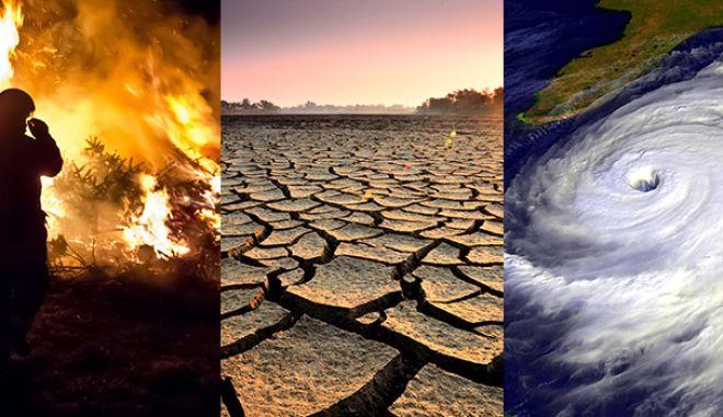 Ψηφίστε: Υπάρχει κλιματική αλλαγή; Και αν ναι, απαιτεί έκτακτα μέτρα;