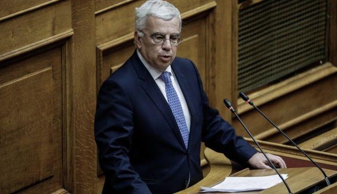 Κορονοϊός: Πήρε εξιτήριο ο Στράτος Σιμόπουλος