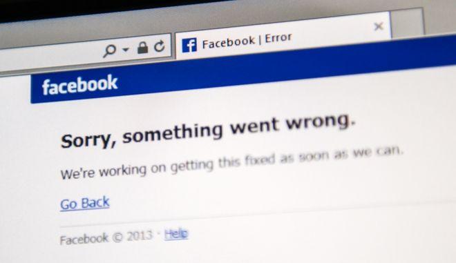 Facebook: Ερωτήματα για το timing του black out, αμέσως μετά τις αποκαλύψεις