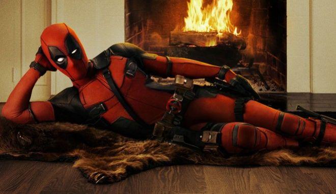 Φρενίτιδα με το τρέιλερ του Deadpool στο διαδίκτυο. Ένα αντι-συμβατικό κόμικ στη μεγάλη οθόνη