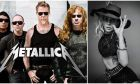 Grammys 2017: Είναι η συνεργασία με τη Lady Gaga το τέλος των Metallica;