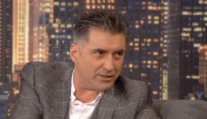 """Θοδωρής Ζαγοράκης: """"Ήταν τραυματική εμπειρία η επίθεση στις Βρυξέλλες"""""""