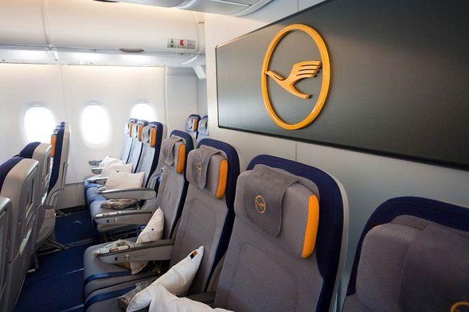 Aυτές είναι οι δέκα κορυφαίες αεροπορικές εταιρείες για το 2016