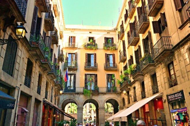 Βαρκελώνη: Ταξίδι στην