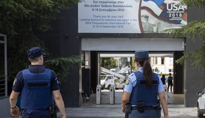 Αστακός η Θεσσαλονίκη - Φόβοι για ακροδεξιά προβοκάτσια