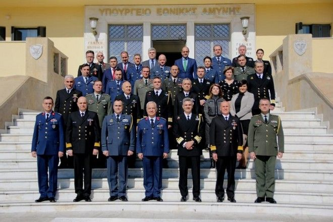 Με 34 παραβιάσεις στο Αιγαίο ξεκίνησαν οι συζητήσεις για τα ΜΟΕ