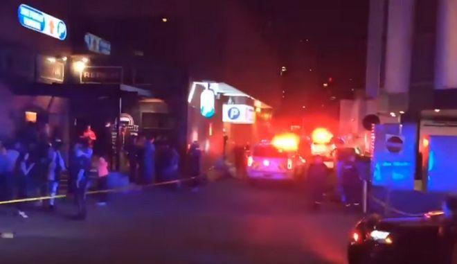 Καναδάς: Πέντε τραυματίες από την τρομοκρατική ενέργεια στο Έντμοντον