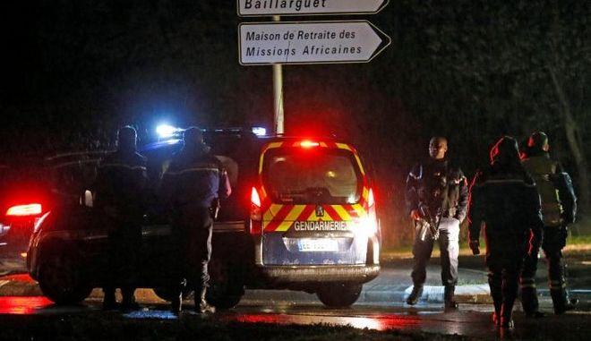 Γαλλία: Μια γυναίκα νεκρή μετά από επίθεση σε οίκο ευγηρίας. Καταζητείται ο δράστης