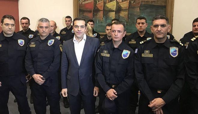 Μήνυμα Τσίπρα στην Τουρκία: Τα σύνορα της Ελλάδας είναι σύνορα της ΕΕ- Να το ξέρουν όσοι φαντασιώνονται γκρίζες ζώνες