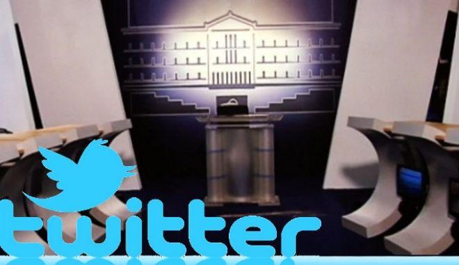 Εκλογές 2015: Τo debate μέσα από τα καλύτερα tweets (Real Time)