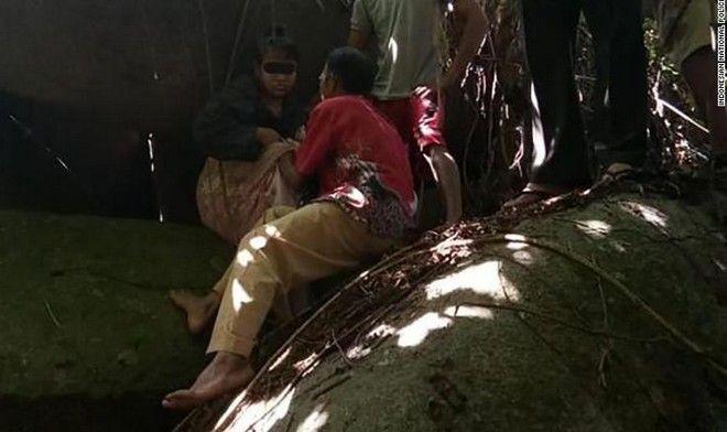 Σαμάνος κρατούσε όμηρο και βίαζε για 15 χρόνια μια έφηβη