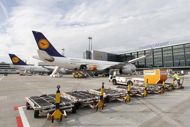 A-Plus mit Lufthansa