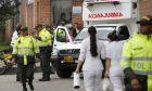 Κολομβία: Έκρηξη βυτιοφόρου με τουλάχιστον 7 νεκρούς και 46 τραυματίες