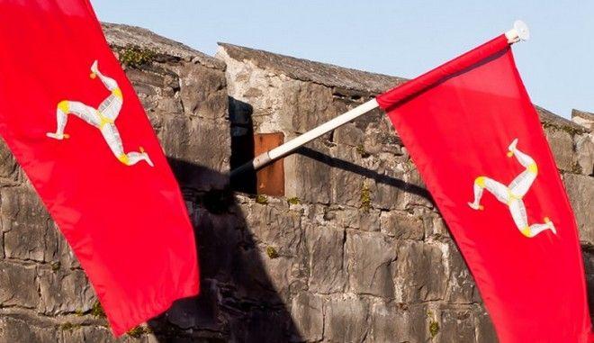 Αυτές είναι οι πιο παράξενες σημαίες του κόσμου