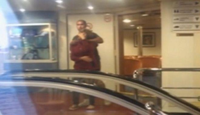 Κρήτη-2: Άνδρας κρατούσε όμηρο γυναίκα με ένα σπασμένο ποτήρι