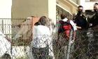 Ληστεία μετά φόνου στα Γλυκά Νερά: Στραγγάλισαν γυναίκα δίπλα στο μωρό της - Δεμένος ο σύζυγος