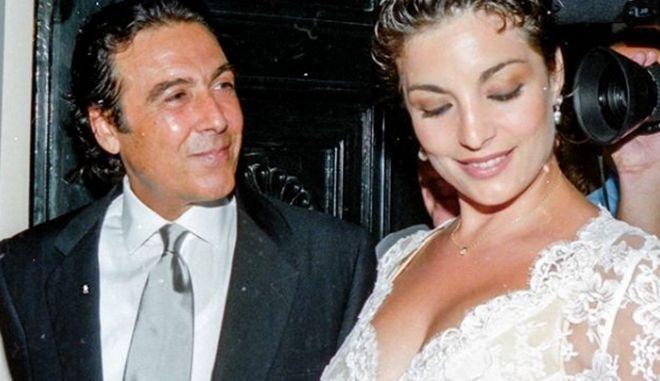 Τόλης Βοσκόπουλος: Η τρυφερή ανάρτηση για τα 24 χρόνια γάμου με την Άντζελα Γκερέκου