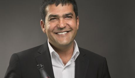O επικεφαλής της Coca Cola EMEA,  Νίκος Κουμέττης