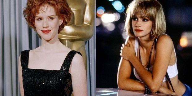 Κι όμως η Julia Roberts ήταν επιλογή - 'ρεζέρβα' στο Pretty Woman