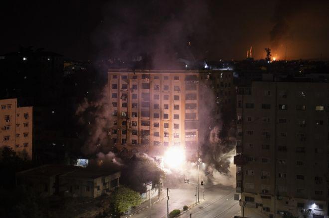Εφιαλτικές στιγμές στο Ισραήλ - Η κυβέρνηση κατηγορεί την αραβική μειονότητα για