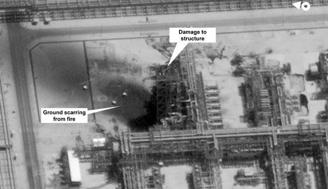 Εμπειρογνώμονες στέλνει ο ΟΗΕ στη Σαουδική Αραβία μετά τις επιθέσεις στην Aramco