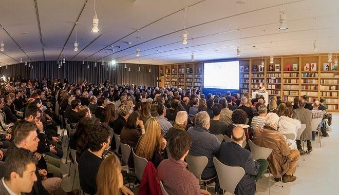 Αλέξανδρος Τομπάζης: Αφιέρωμα στο έργο του πρωτοπόρου αρχιτέκτονα στο ΚΠΙΣΝ