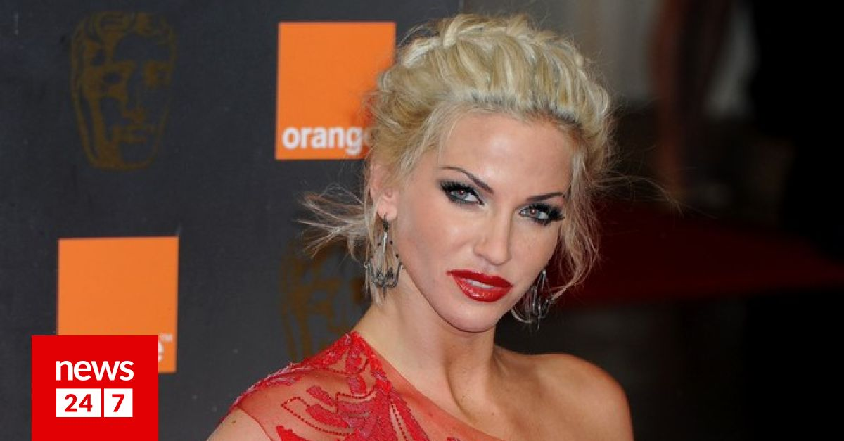 Sarah Harding is shocking: 'I will not live another Christmas' – Celebrities