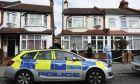 Αστυνομία έχει κλείσει το σημείο όπου βρέθηκε νεκρή η γυναίκα που ήταν 8  μηνών έγκυος