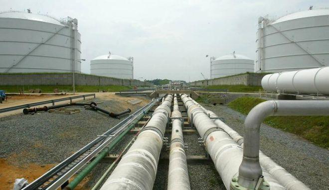 Ανοίγουν οι 'δρόμοι' του αερίου ανάμεσα στην Ελλάδα και τη Βουλγαρία