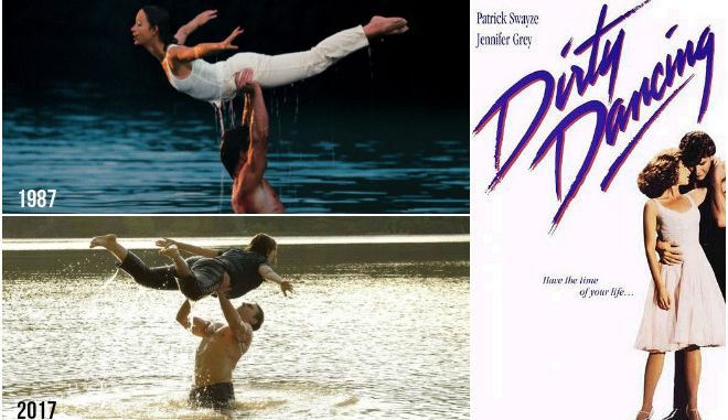 Dirty Dancing remake: Νοσταλγική επιστροφή ή ιεροσυλία;