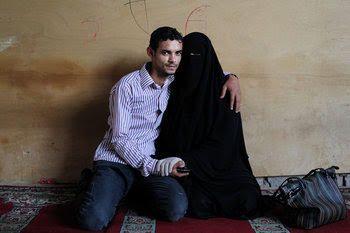 Μία εικόνα 1000 λέξεις: Η 'Παναγία' της Υεμένης