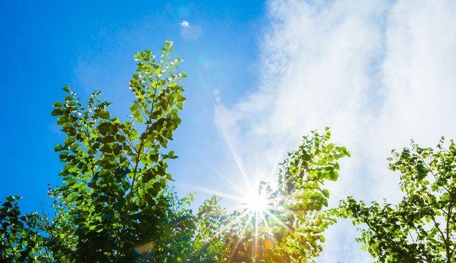 Γενικά αίθριος καιρός, μικρή άνοδος της θερμοκρασίας