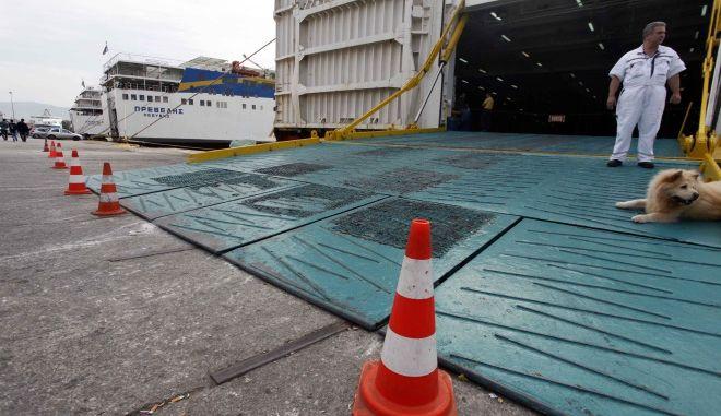 Θεσσαλονίκη: Συνελήφθη πλοίαρχος για μεταφορά υπεράριθμων επιβατών