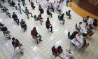 Εμβολιασμός στην Ινδονησία