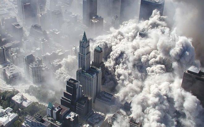 'Εγκέφαλος' 11ης Σεπτεμβρίου: Οι ΗΠΑ φταίνε για ο,τι έγινε