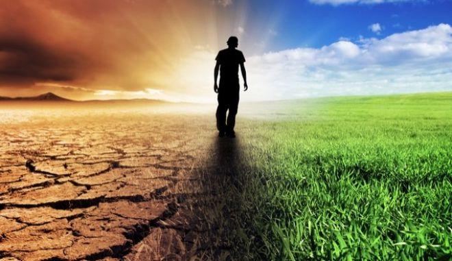 Ημέρα της Γης: Για 200 χρόνια κατακτούσαμε τη Φύση. Τώρα, την χτυπάμε μέχρι θανάτου. 20 αποφθέγματα 'φόρος τιμής'