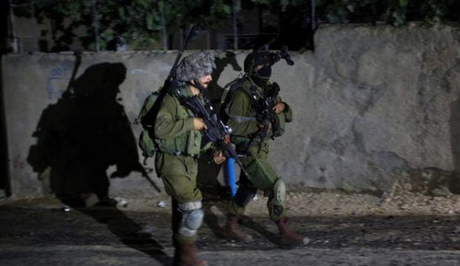 Δύο αγόρια νεκρά στη Δυτική Όχθη από πυρά Ισραηλινών