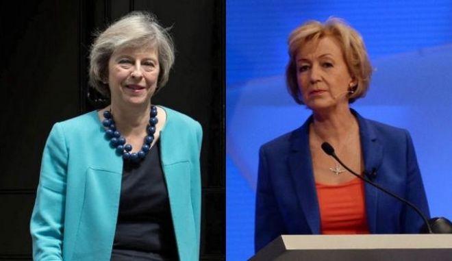 Γυναικεία υπόθεση ο πρωθυπουργικός θώκος της Βρετανίας