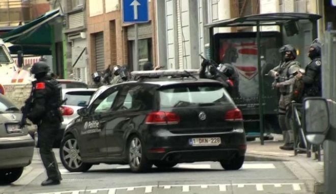 Πυροβολισμοί στην Ολλανδία κατά τη διάρκεια επιχείρησης της αστυνομίας