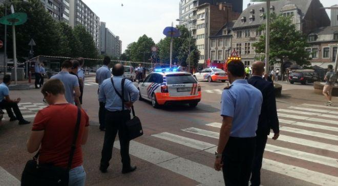 Λιέγη: Τέσσερις νεκροί - Ψάχνουν τα κίνητρα του δράστη