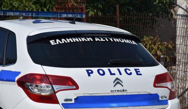 Αστυνομία στην επαρχία